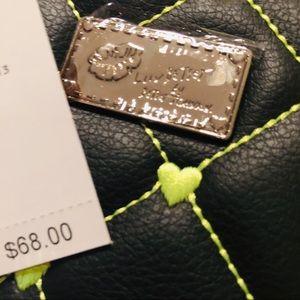 Betsey Johnson Bags - NWT Betsey Johnson Handbag